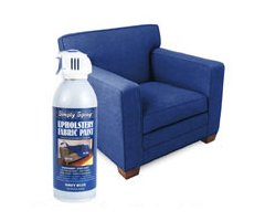 Upholstery Spray Paint
